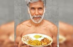 <p>নিজেকে ফিট রাখতে কী খান মিলিন্দ সোমান, জেনে নিন তাঁর 'Diet chart'</p>