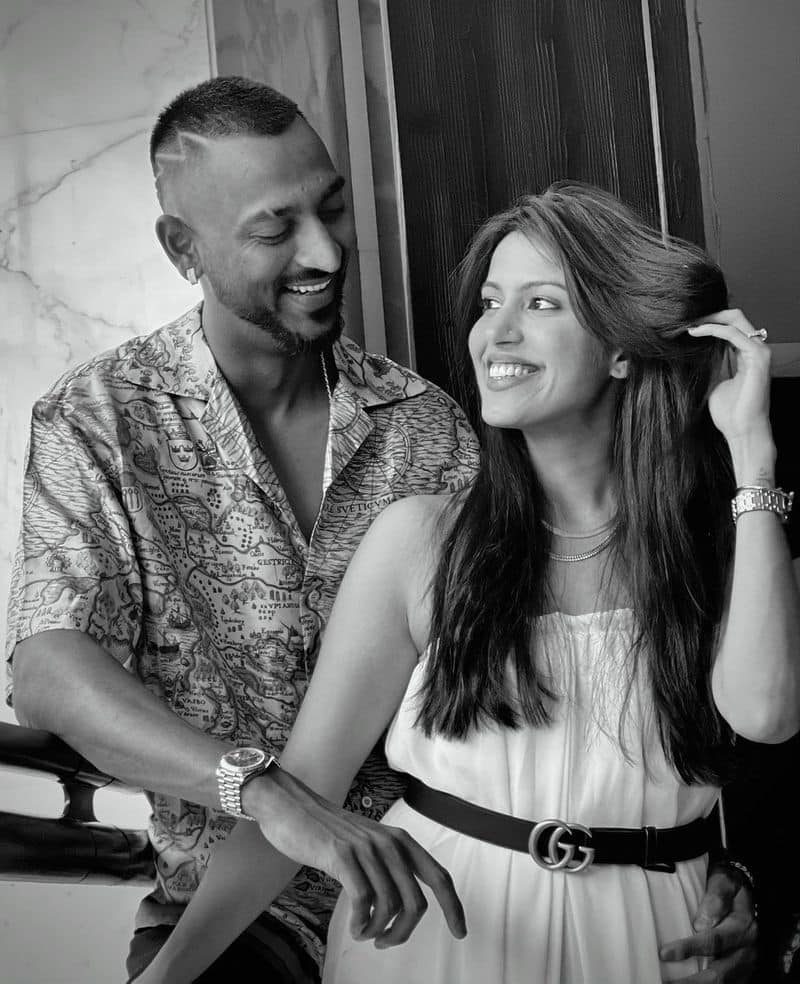 Heres how Krunal Pandya helped his wife Pankhuri Sharma during her troubled times-ayh
