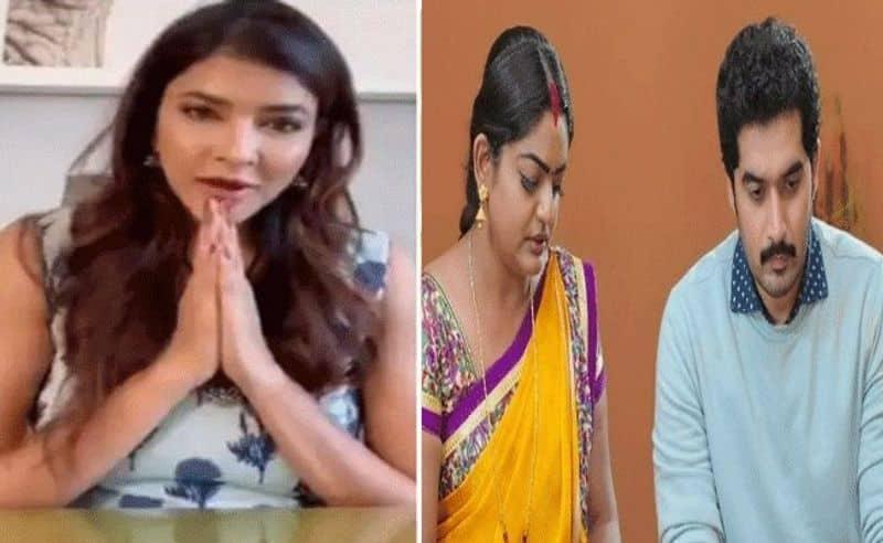 manchu lakhsmi tweet on karthika deepam serial star feels great ksr