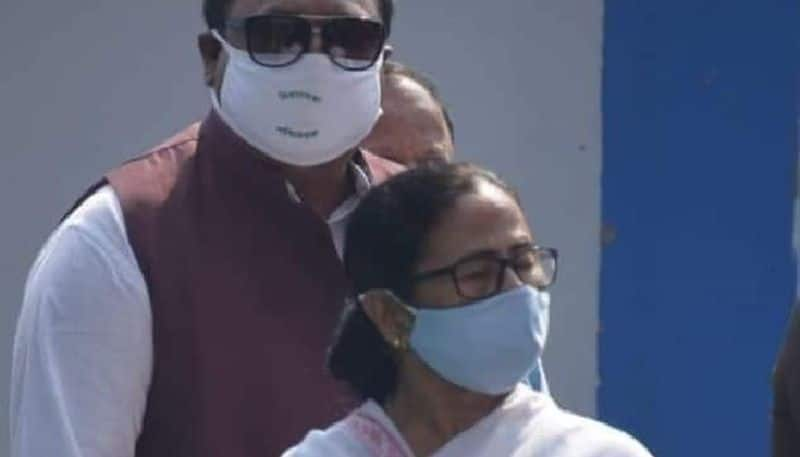 No more BJP, Amal Acharya's written request to return to TMC from BJP   bpsb