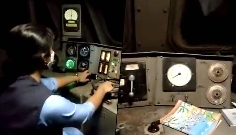 Bengaluru An all-women crew-piloted oxygen express delivers 120 tonne