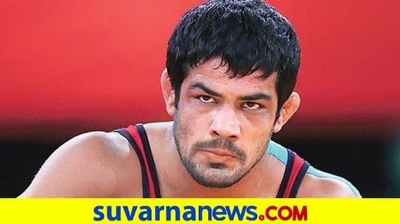Murder Case Wrestler Sushil Kumar life under threat in Mandoli jail kvn