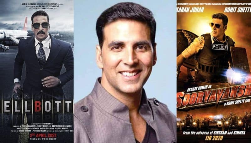 two releases on the same day? akshay kumar responds