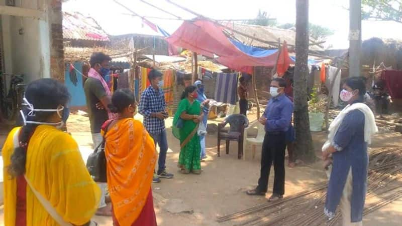 No COVID Case Reported From This Odisha Village Since Pandemic Began mah