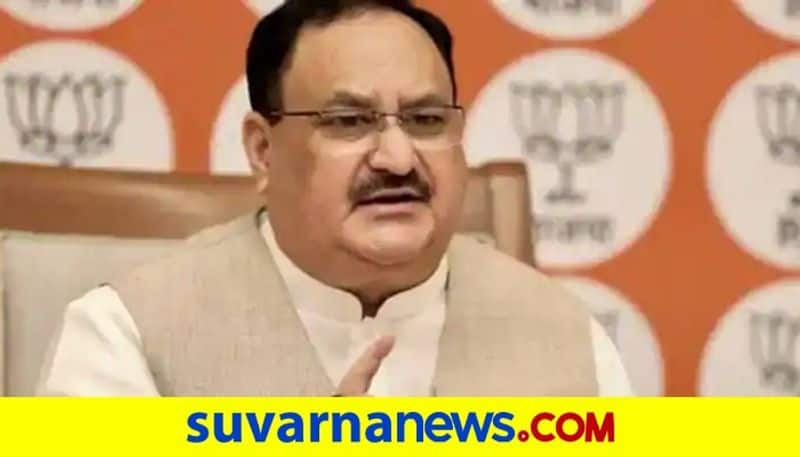 JP Nadda tells CMs to look after children orphaned amid COVID-19 dpl