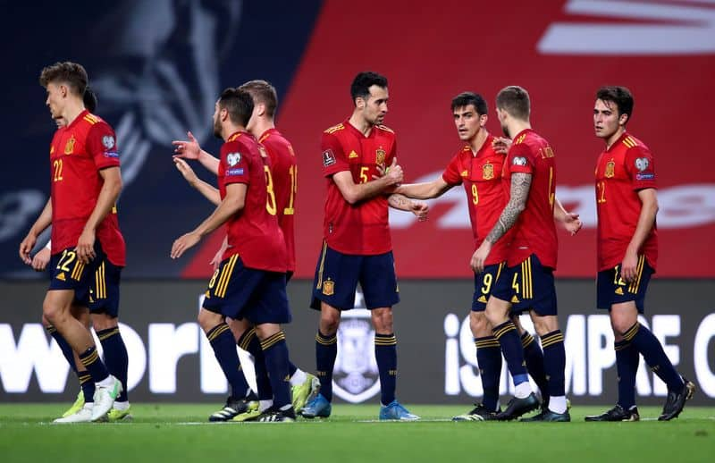 Euro 2020, Before start of Euro Cup, army will give Covid 19 vaccine to the Spanish footballers spb
