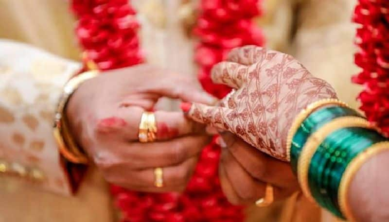 Bihar Man Urges CM to Ban Weddings in Covid19 to Stop Girlfriends Marriage