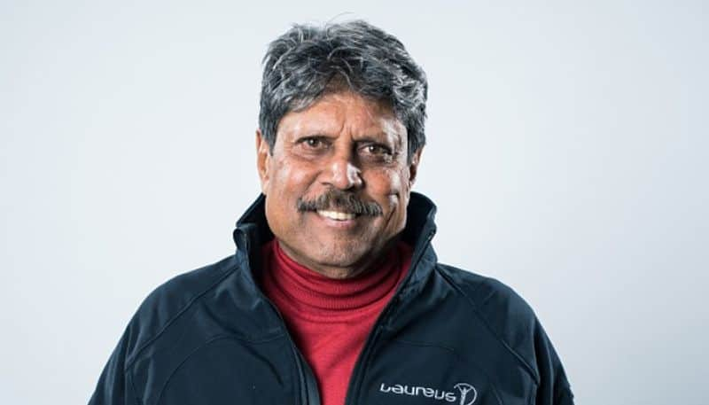 Kapil Dev advice to Indian player ahead of WTC Final 2021