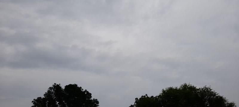 6 districts rain