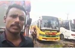 <p>bengal bus drivers</p>