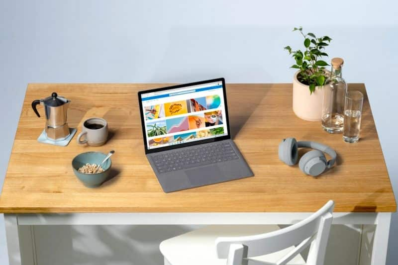 Microsoft launches Surface Laptop 4 to meet the demand of hybrid era in India ckm