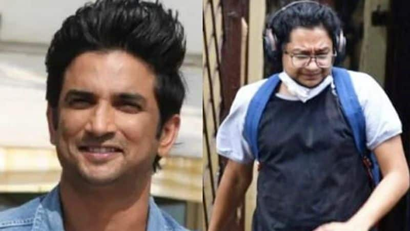 Siddharth Pithani arrested by the Narcotics Control Bureau in sushant singh rajput drugs case bjc