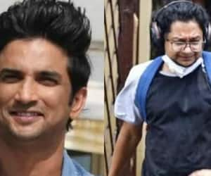 Sushant Singh Rajput Case Siddharth Pithani s Bail Rejected On Parole For Wedding BRD