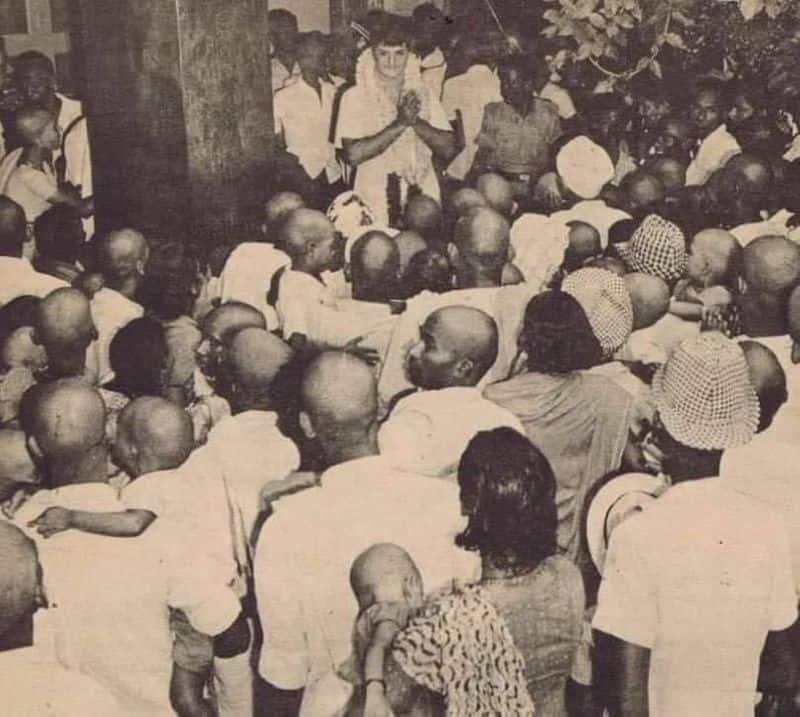 ఎన్టీఆర్(నందమూరి తారకరామారావు) అరుదైన, ఎప్పుడూ చూడని ఫోటోలు.
