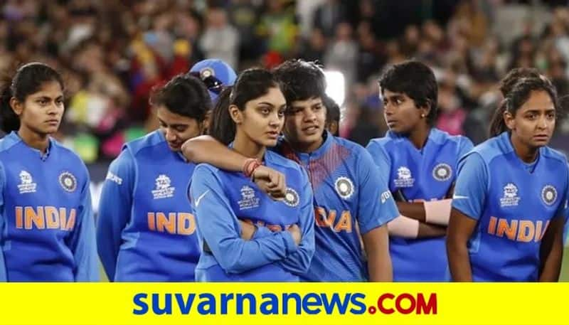 Indian womens Cricket team gets first dose of COVID 19 vaccine kvn