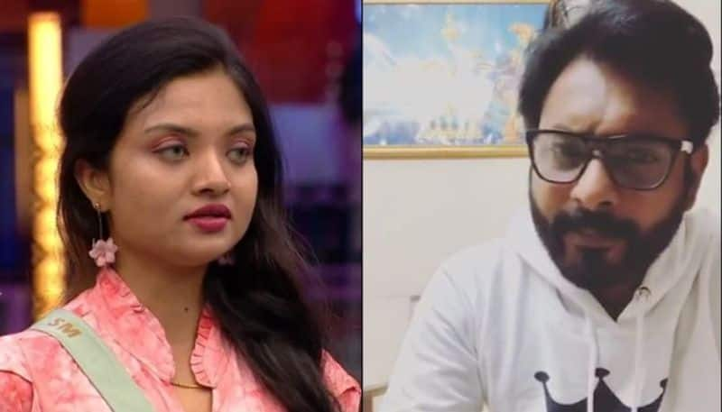 kidilam firoz against cyber attack on bigg boss contestant surya