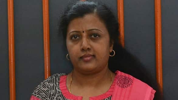 Tears have come to my eyes after seeing the Tamil vazhaga board ... Poet Tamara's reaction about MK Stalin's government!
