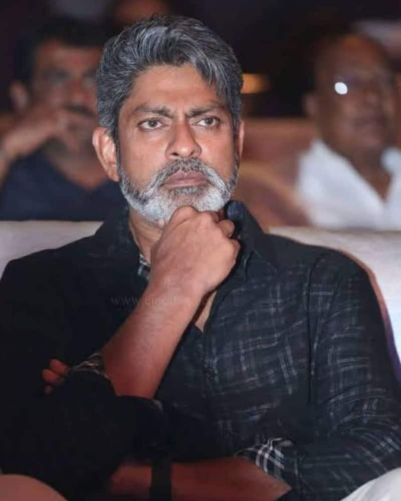 Jagapathi Babu to play villain role in Prabhas Salaar film vcs
