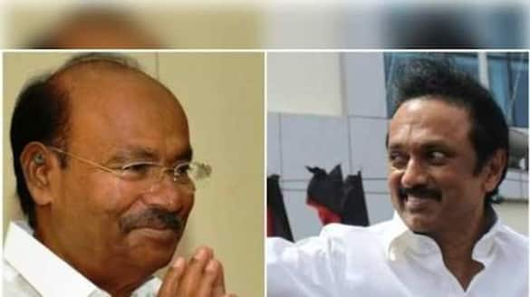 MK Stalin confirms separate reservation for Vanniyar... Dr. Ramadoss is satisfied ..!