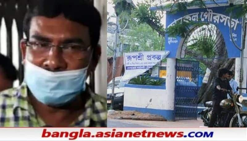 TMC councilor has been arrested due to Covid vaccine issue RTB