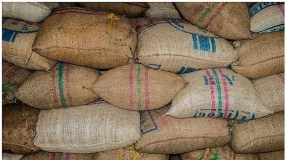 rice destroyed to distribute  guest workers during 2018 flood