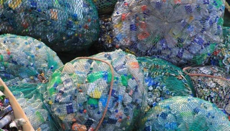 biggest plastic waste generator in the world china