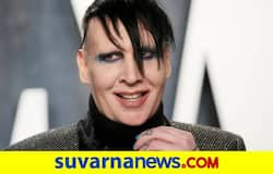 <p>Marilyn Manson</p>