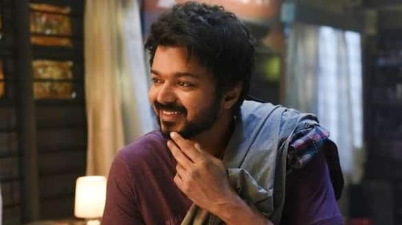 Vijay s whopping remuneration for his Tollywood Debut  jsp