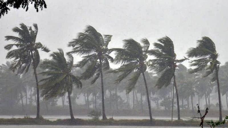 Southwest monsoon rains hit Kerala coast IMD