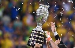 <p>Copa America</p>