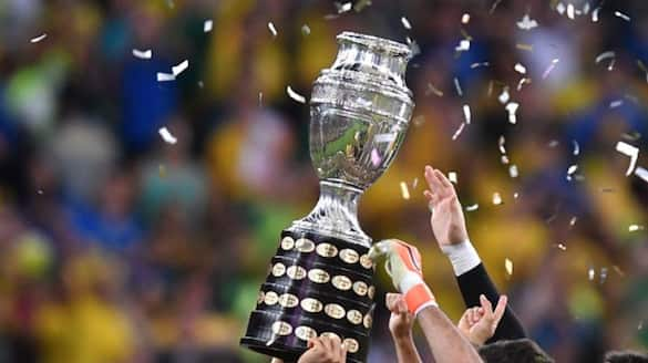 tv channel to online streaming, How to watch Copa America 2021 in India spb