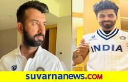 <p>Team India Jersey</p>