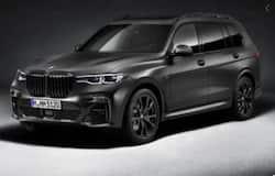 <p>BMW X7</p>