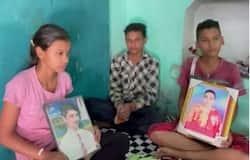 <p><strong>शामली (Uttar Pradesh) । </strong>कोरोना काल में ना जाने कितनी जिंदगियां तबाह हो गई। लेकिन, इस वायरस ने लिसाढ गांव में एक हंसते-खेलते परिवार को गमों के समंदर में डूबो गया। जी हां यहां एक परिवार में अब सबसे बड़ा सदस्य 13 साल का लड़का बचा है, जिसके समझ में नहीं आ रहा आखिर वो करें तो क्या करें। जिसे देख गांव के लोगों की भी आंखें नम हो जाती हैं। हालांकि शासन ने कोरोना के कारण परिवार में कमाने वाले व्यक्ति की मृत्यु होने या माता-पिता दोनों की मृत्यु पर बच्चों को शिक्षा एवं अन्य सुविधाएं देने के साथ ही नकद धनराशि देने की घोषणा की है।&nbsp;</p>