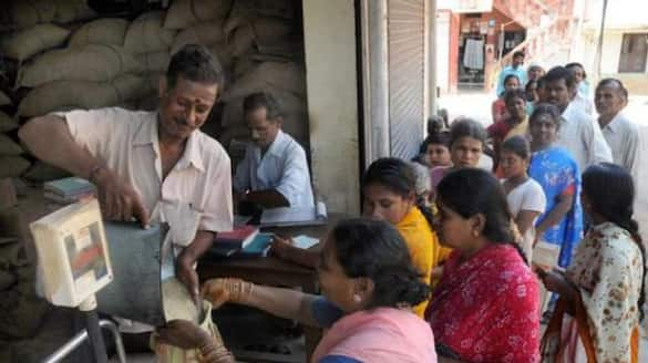 Andhra pradesh Government talks failed with Ration dealers Association