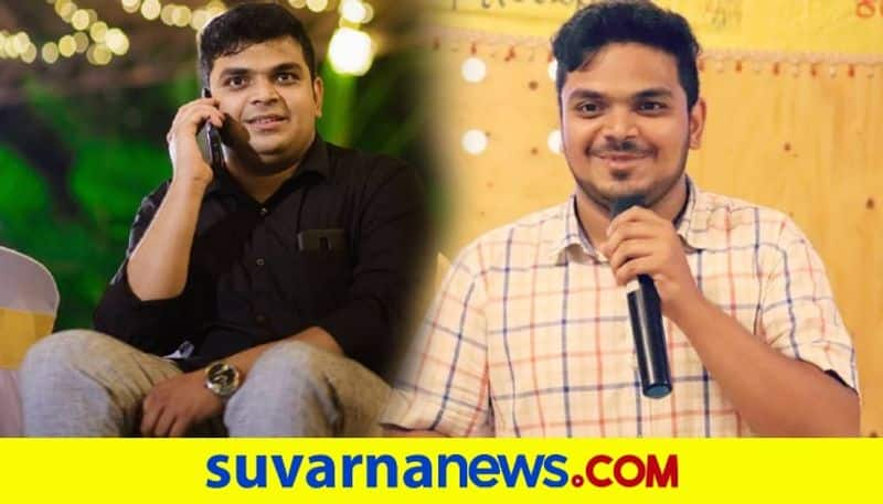 Actor Anchor Sourabh Kulkarni rapid fire with Ramesh uncle video goes viral vcs