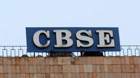 CBSE Date Sheet 2021-22 Time Table For Term 1 Class 10th and 12th class Exams live update