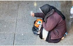 <p>beggar</p>