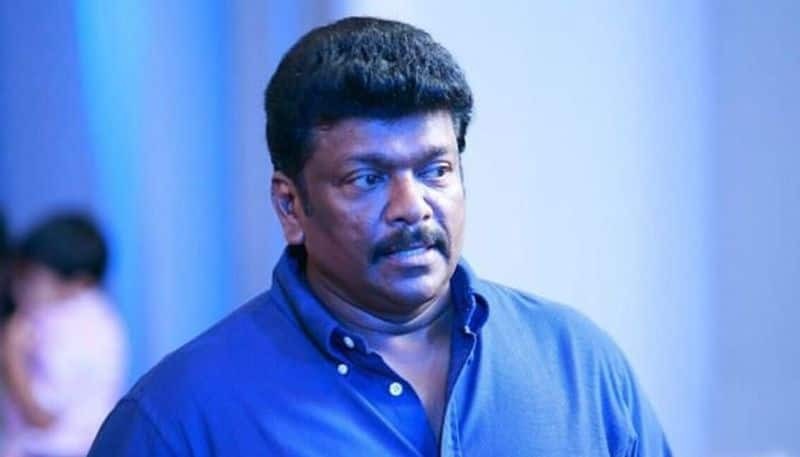 director r parthiban father passed away due to corona arj