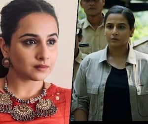 vidya balan opens up on her upcoming film Sherni bjc