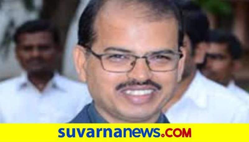 Murugha Shri's Brother MG Doreswamy Passed Away Due to Covid 19 grg
