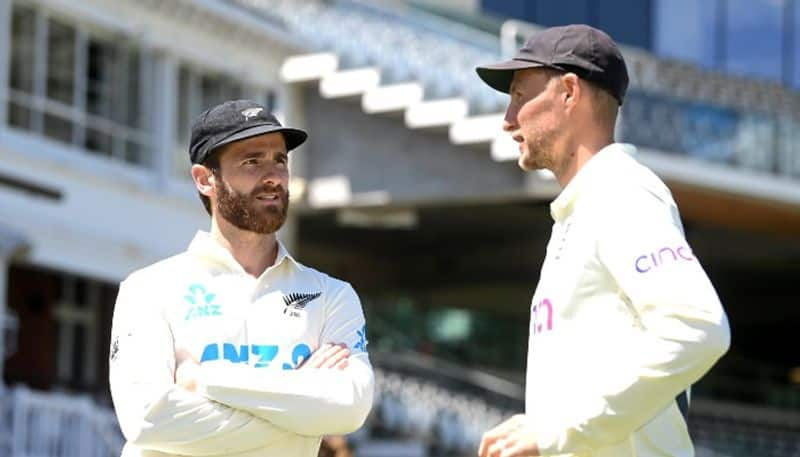 England vs New Zealand first Test ended in draw