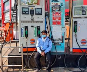 Fuel prices hiked again In Kolkata price of petrol is around Rs 100 bmm