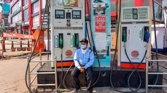 Diesel price crosses rs 100 litre mark for first time in country bmm