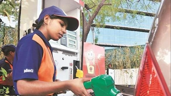 Petrol diesel prices hit fresh record highs after fresh hike. Check latest fuel rates here