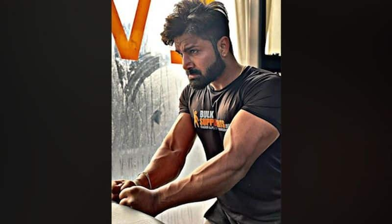 Omkars Fitness Journey is Truly Inspiring