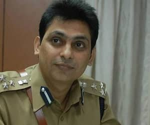 The police commissioner informed that they are actively searching for Madan, the perverted talk madhan continuing escaping.