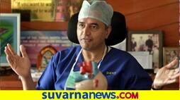 Dr. Deviprasad Shetty's Advice To Face Corona Third Wave snr