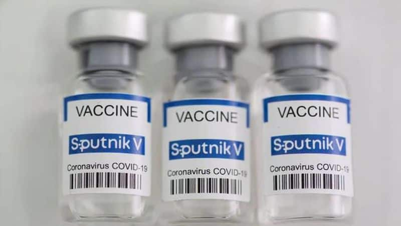 Vaccination of Sputnik V started at Apollo Hospital from Monday BMM
