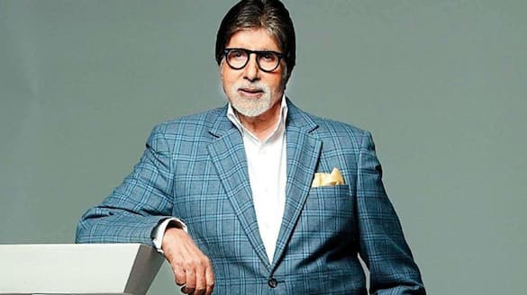 Amitabh Bachchan back to work after the lockdown bmm